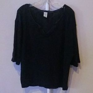 We The Free Blouse size large